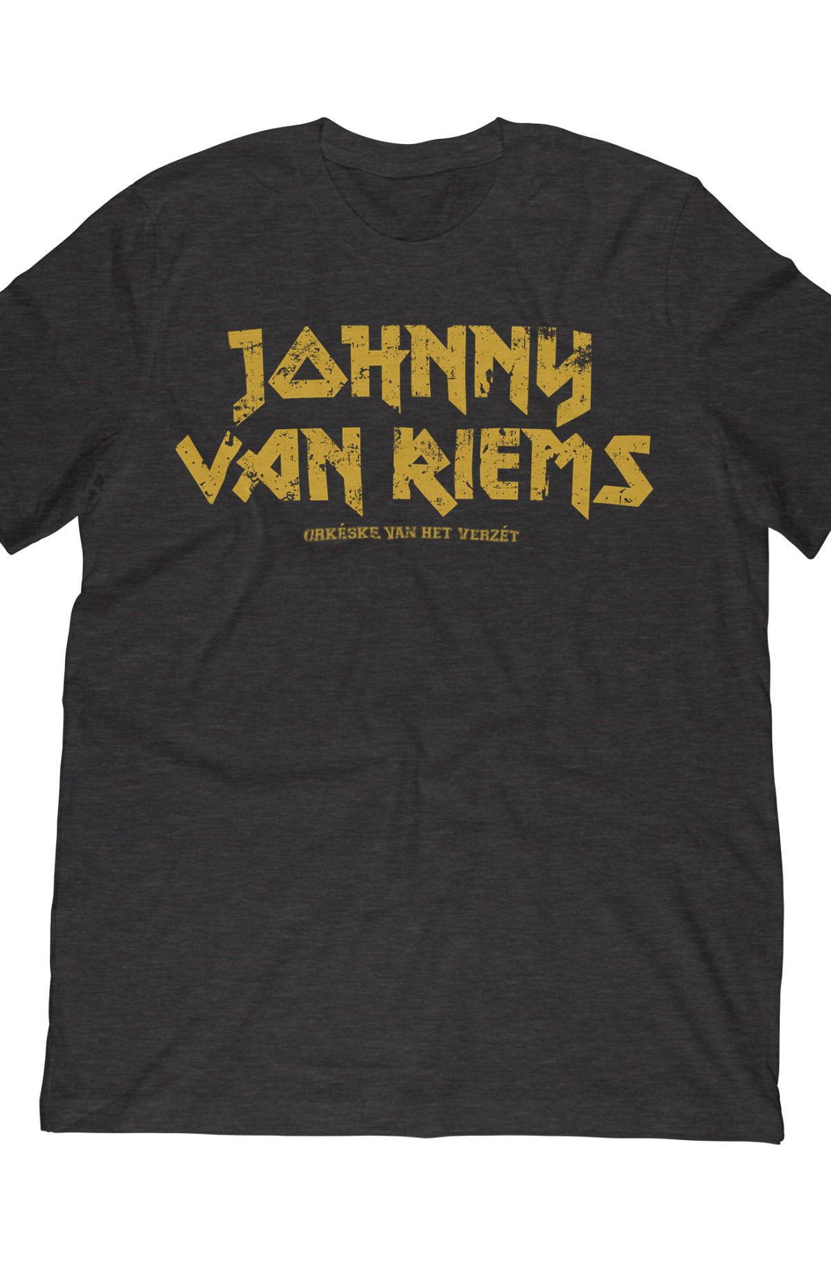 johnny van riems band shirt mcsnooze custom shirts for custom people riemst zeefdruk poezie oet het durrep rock orkeske