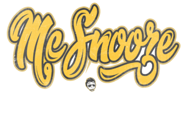 mcsnooze logo custom shirts for custom people riemst t-shirts hoodies petten bedrukkingen limburg