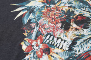 mcsnooze shirts dtg printing